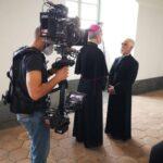 Paolo Taviani verso il nuovo film. Il ricordo al fratello Vittorio, l'amore per la Sicilia, l'ammirazione per Pirandello