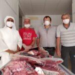 Banco Alimentare della Sicilia Onlus distribuisce 33 esemplari di Tonno rosso sequestrati dalla Guardia Costiera di Catania