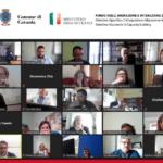 A Catania nasce la Rete dell'Inclusione, pubblico e privato insieme per migliorare il sistema di accoglienza