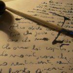La lettera di un recluso